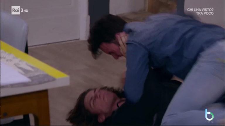 Un posto al sole, Marina scopre che Vera è un'assassina (puntata 17 ottobre)