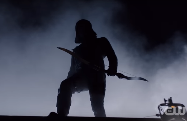 Arrow 7: nuovo trailer ufficiale, chi è il nuovo arciere di Star City?