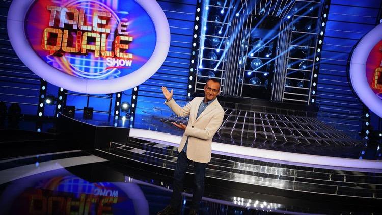 Guida Tv 19 ottobre: Tale e quale show, Solo 2