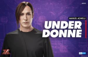 X Factor 2018, le under donne di Manuel Agnelli favorite