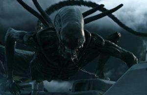 Alien: Noah Hawley parla della serie TV mai realizzata