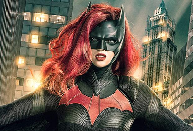 Batwoman: le riprese del Pilot a Marzo