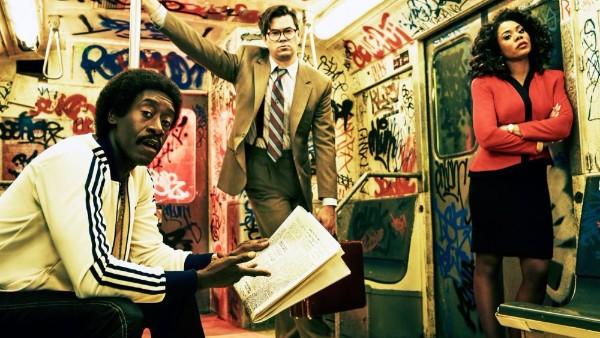Black Monday: il primo trailer della nuova serie Showtime con Don Cheadle