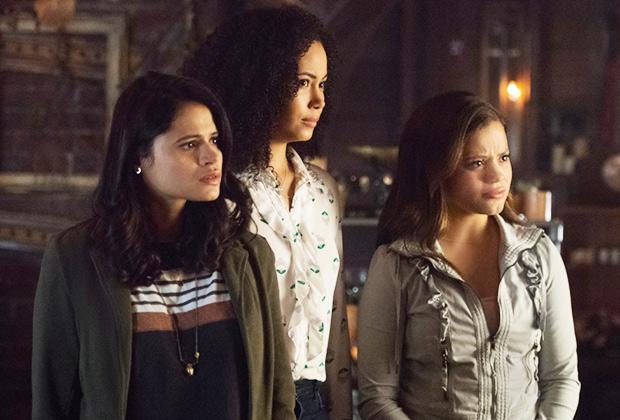 The CW ordina nuovi script aggiuntivi per All American, Charmed e Legacies