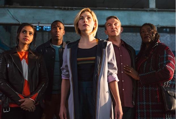 """Doctor Who: il nuovo speciale slitta a Capodanno, nasce il """"Who Year's Day"""""""