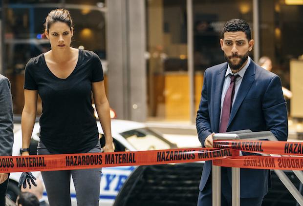Guida serie TV del 10 dicembre: FBI, 9-1-1, Supernatural