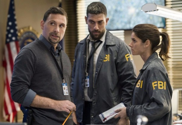 Guida serie TV del 31 Marzo: NCIS, FBI, Gomorra