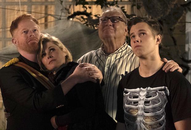 Modern Family: previsto un documentario prima del finale