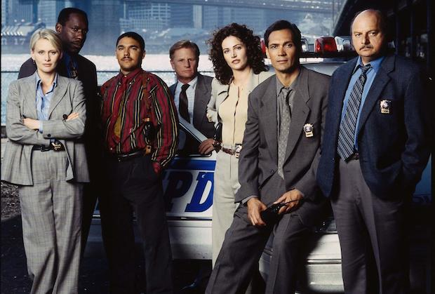 ABC ordina il Pilot per un sequel di NYPD Blue!