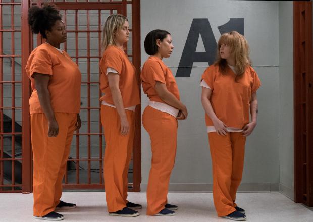 Orange is the New Black: Netflix cancella la serie dopo sette stagioni