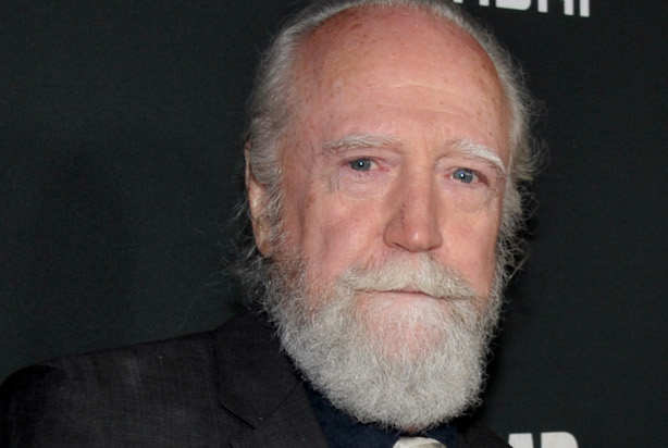 E' morto Scott Wilson, l'interprete di Hershel in The Walking Dead