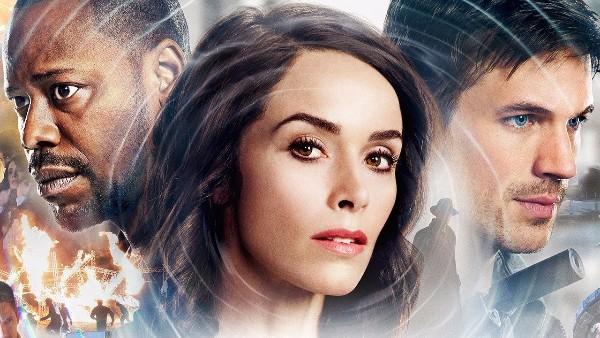 Timeless: il cast di nuovo insieme per il film conclusivo