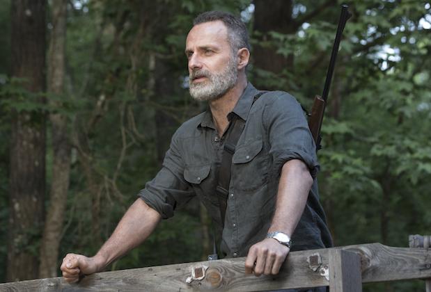 The Walking Dead: World Beyond – nel nuovo trailer un collegamento a Rick Grimes