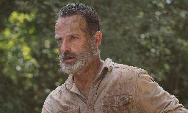 The Walking Dead: il film con Rick anche al cinema?