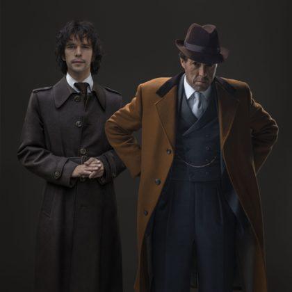 A very english scandal, su Foxcrime l'esclusiva miniserie con Hugh Grant