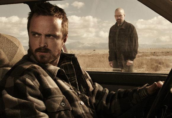 Breaking Bad: il film sarà un sequel, torna Aaron Paul