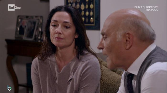 Un posto al sole, violenza domestica (puntata 2 novembre)
