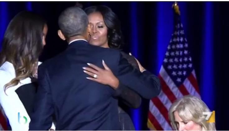 """""""America, Michelle First"""", lo speciale di Otto e mezzo in esclusiva su La7"""