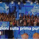 Amici anticipazioni primo pomeridiano Canale 5