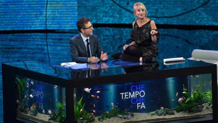 Ospiti in tv 4 novembre: Ilaria Cucchi e Michael Bublè a Che tempo che fa
