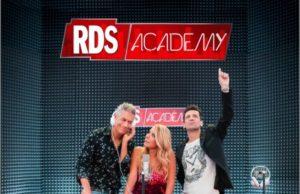 I conduttori di RDS Academy
