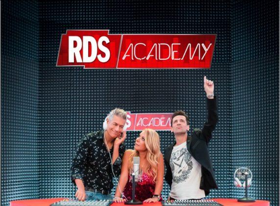 RDS Academy, parte la nuova edizione su Real Time dal 17 novembre