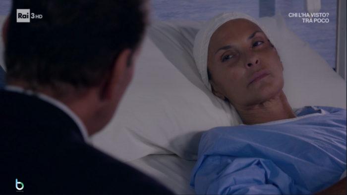 Un posto al sole, Marina ricatta Roberto (puntata 7 novembre)