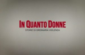 In quanto donne real time