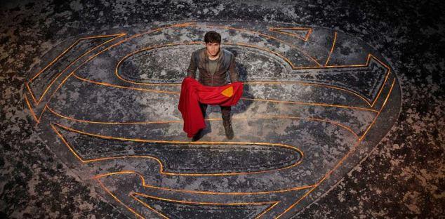 Guida serie TV del 16 Novembre: Krypton, House of Cards, Outlander
