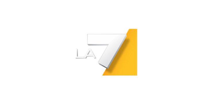 Ascolti tv La7 di ottobre: ancora in crescita e supera Rete 4 e Italia Uno
