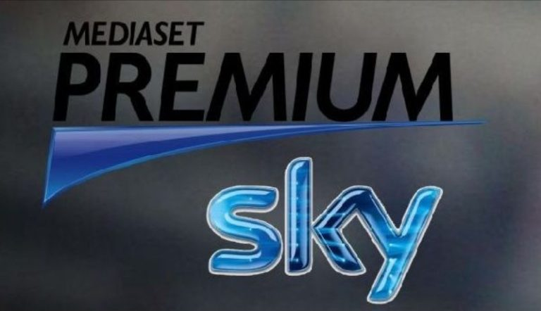 Sky pronta all'acquisto di Mediaset Premium