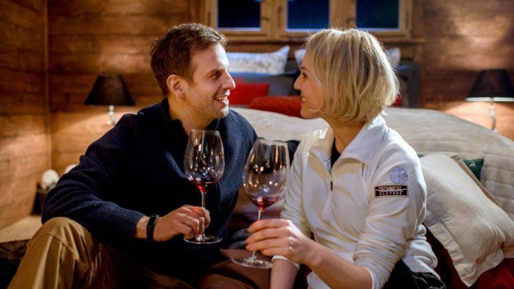 Tempesta d'amore, Nils e Desirée finalmente insieme (anticipazioni dal 25 novembre al 1° dicembre)