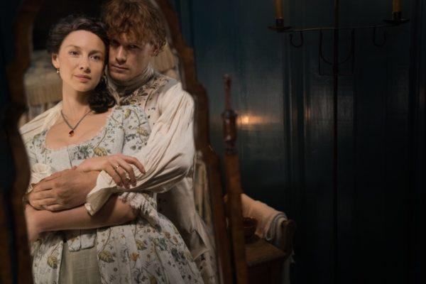 Outlander, la quarta stagione inedita e in esclusiva su Foxlife