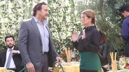 Beautiful, Ridge vuole che Sheila uccida Bill (riassunto anticipazione)