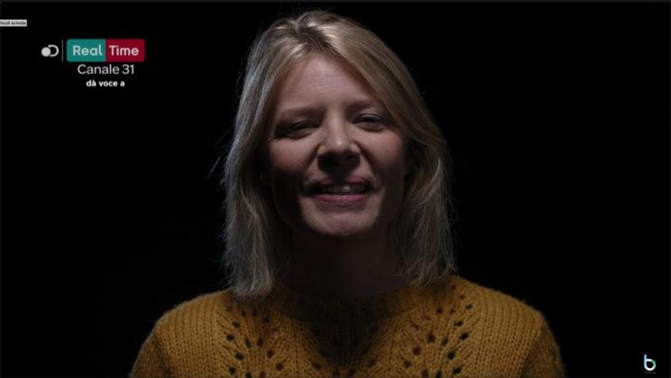 """Giornata mondiale violenza sulle donne, la campagna di Real Time """"Se colpiscono una colpiscono tutte"""""""