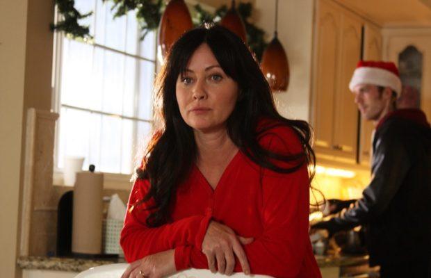 Shannen Doherty Un desiderio per Natale