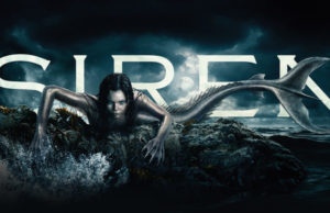 Siren poster per timvision