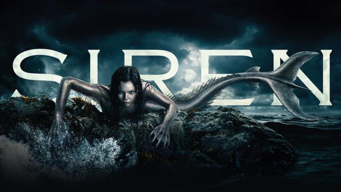 Siren, la nuova serie horror in salsa teen in esclusiva su TIMVISION