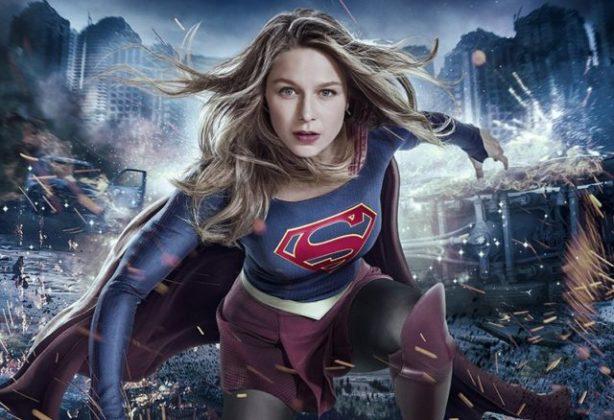 Arrow, Supergirl 3, Legend's of Tomorrow: le novità seriali di Infinity