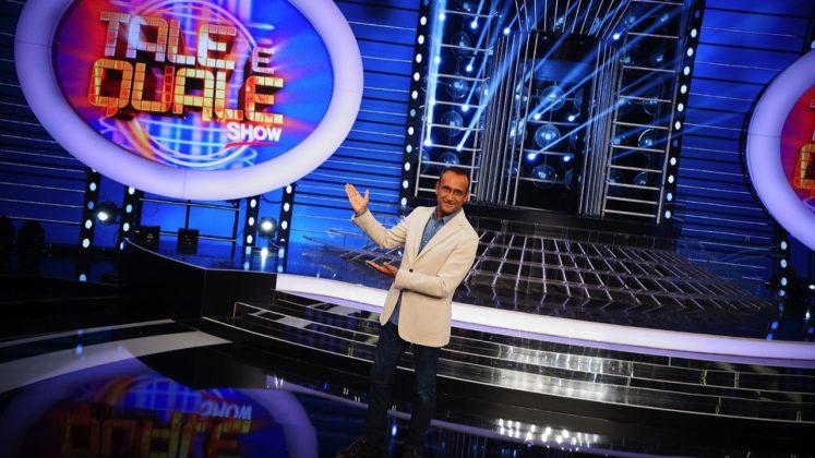 Guida Tv 16 novembre: Tale e quale show, Nemo, Scherzi a parte