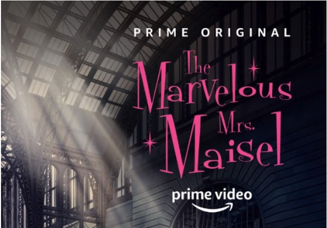 The Marvelous mrs. Maisel 2