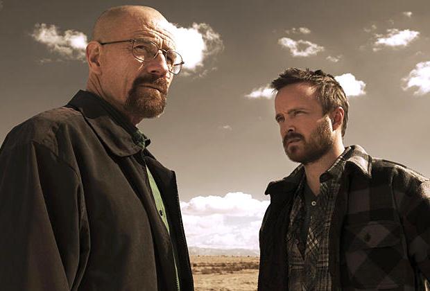Breaking Bad: il film arriverà prima su Netflix e poi AMC