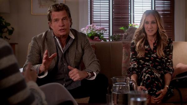Divorce: la serie è stata rinnovata per una terza stagione