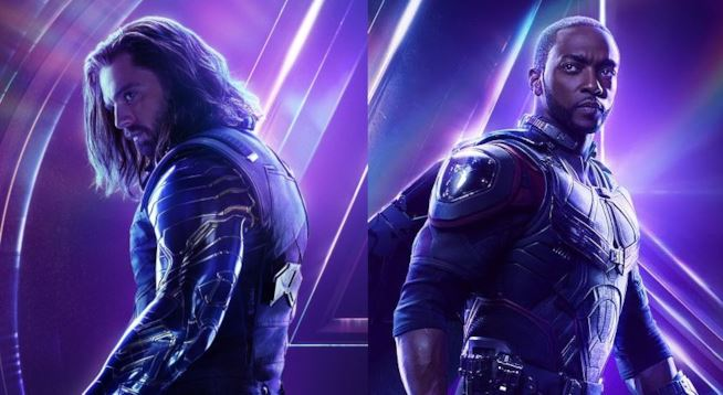Falcon & Winter Soldier: il creatore di John Wick scriverà la serie Marvel