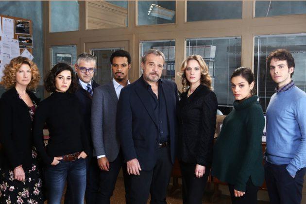 Nero a metà, Claudio Amendola protagonista della nuova serie su Rai Uno [Anticipazioni e Foto]