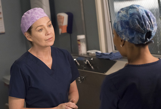 ascolti USA del 15 Novembre: miglior risultato della stagione per Grey's Anatomy