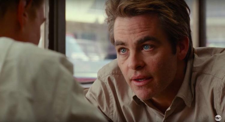 I Am the Night: nuovo trailer per la serie con protagonista Chris Pine