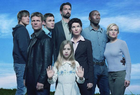 The 4400: The CW sviluppa un reboot della serie TV