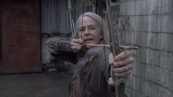 Ascolti USA via cavo dell'11 Novembre: The Walking Dead regge anche senza Rick