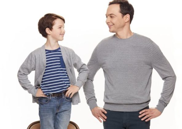 Big Bang Theory e Young Sheldon: data e sinossi dell'episodio cross-over